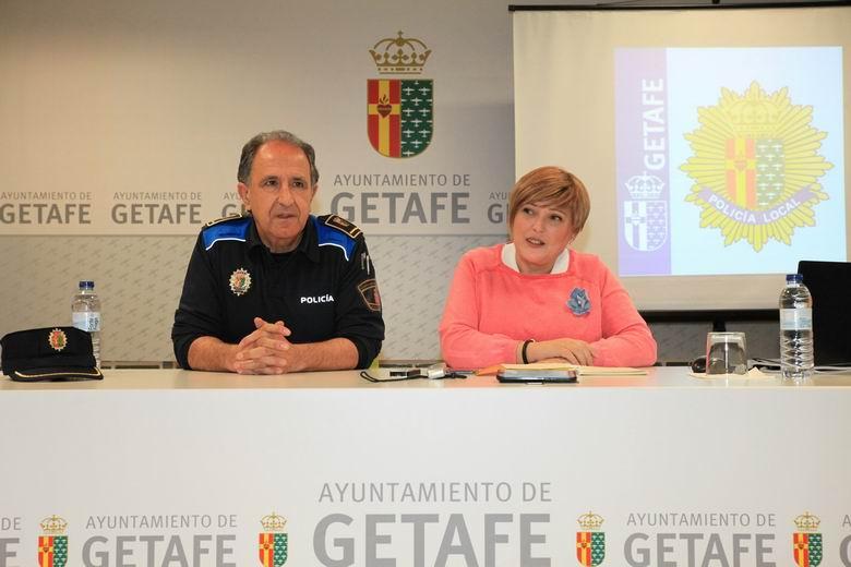 Actualidad 21 for Oficina de empleo getafe