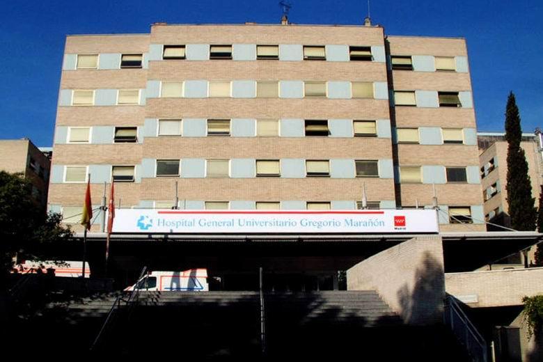 El Hospital Gregorio Marañón habilita un hotel para que puedan descansar los sanitarios que han doblado turno