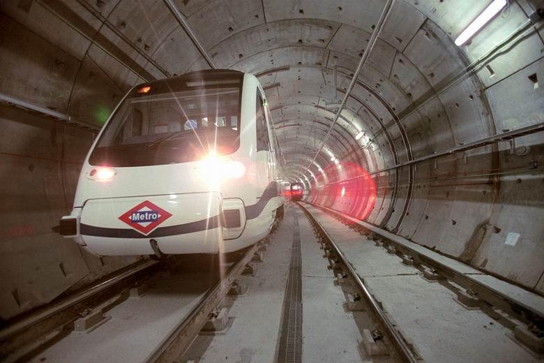 Metro de Madrid inspeccionará la infraestructura de Metrosur en el tramo de Getafe que causa vibraciones en las viviendas