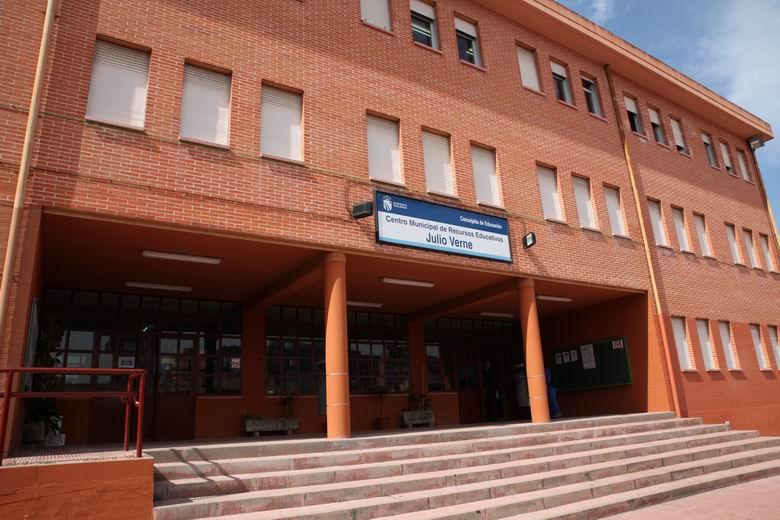 Del 1 al 15 de septiembre se abre el periodo de inscripción para la Escuela Municipal de Adultos de Fuenlabrada