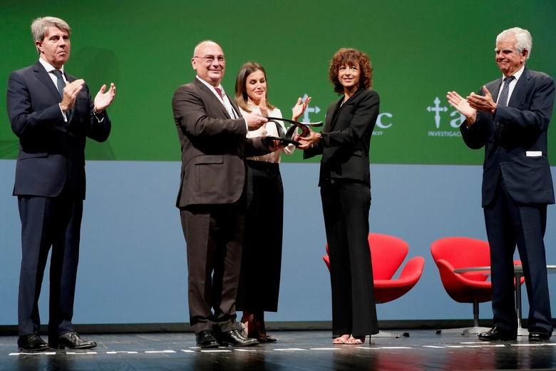 La Comunidad de Madrid apoya la investigación en la lucha contra el cáncer