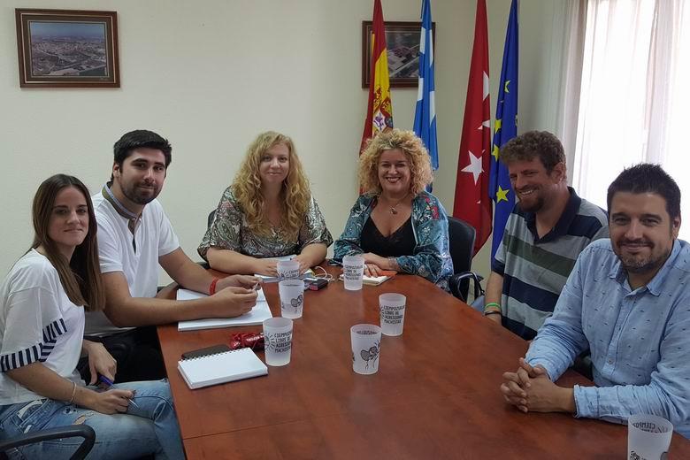 Los alcaldes y alcaldesas de la C3 solicitan al ministro de Fomento una reunión urgente sobre el Plan de Cercanías
