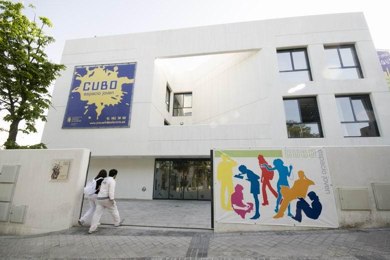 El CUBO Espacio Joven de Pozuelo acoge un programa especial de actividades para disfrutar de la Semana Santa