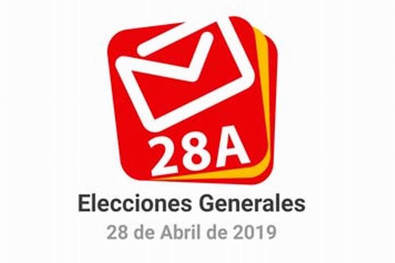 Resultados en Las Rozas de las Elecciones Generales 2019