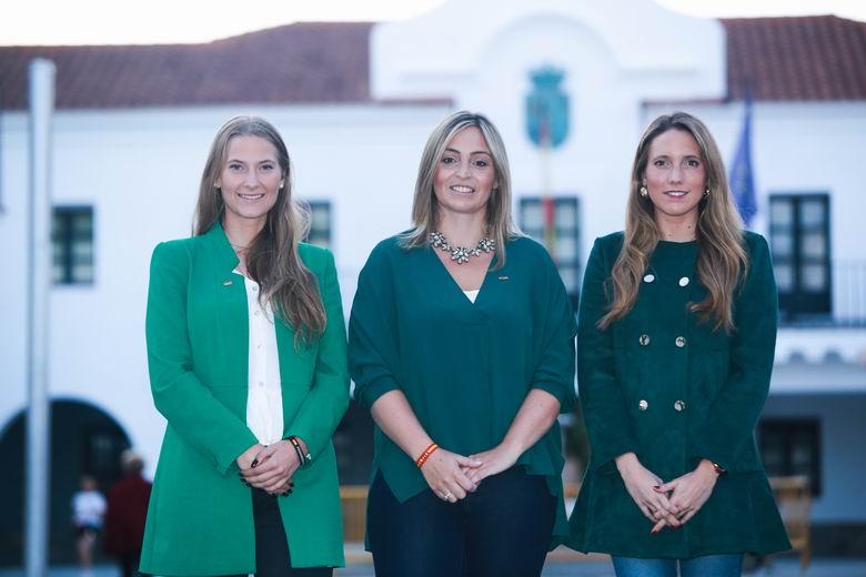 VOX apuesta por una lista encabezada por tres mujeres en Villanueva del Pardillo