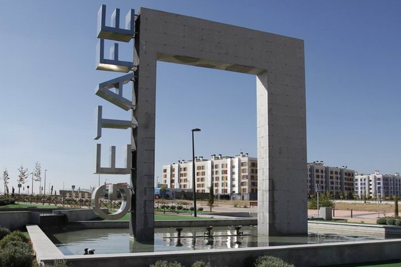 Getafe amplía los servicios de la ciudad con la entrada en la Fase 2 de la desescalada