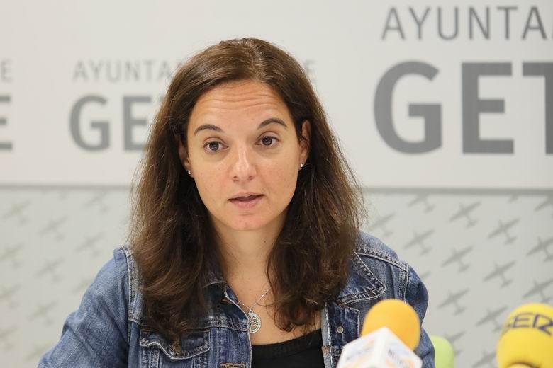 La alcaldesa de Getafe, Sara Hernández, se reunirá con la presidenta regional el viernes para analizar la problematica de la COVID-19 en la ciudad