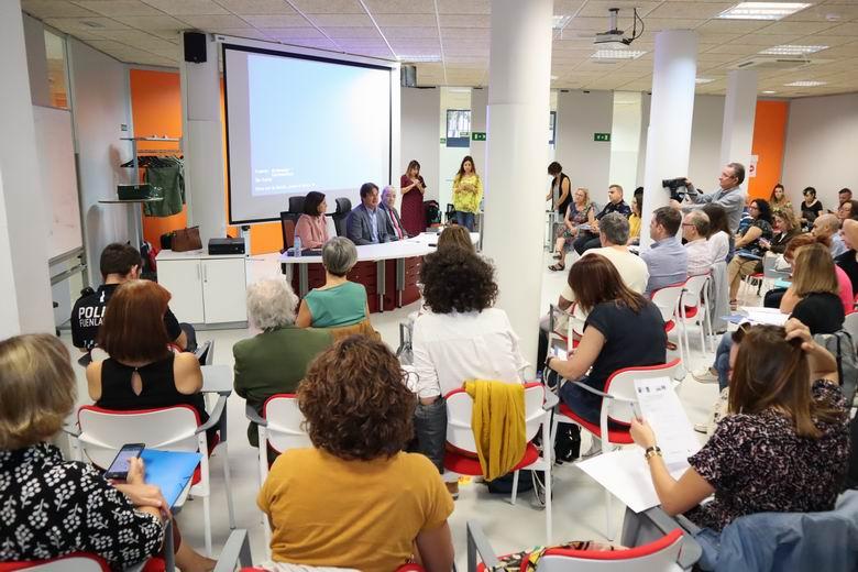 El Ayuntamiento de Fuenlabrada incorporará a los jóvenes a su Red Antirumores