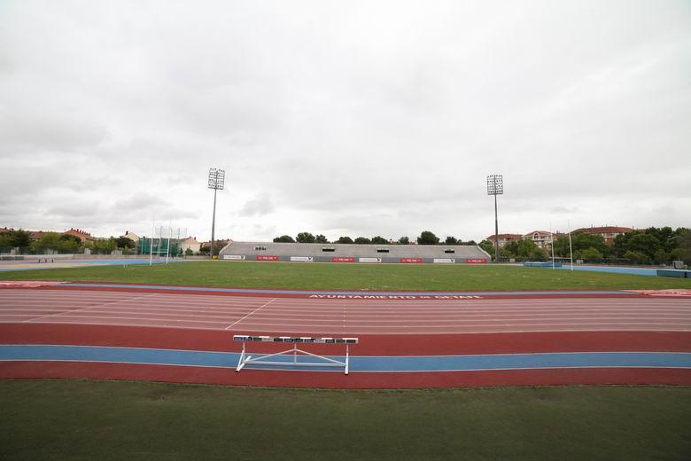 Getafe será la sede del Campeonato de España de Atletismo adaptado