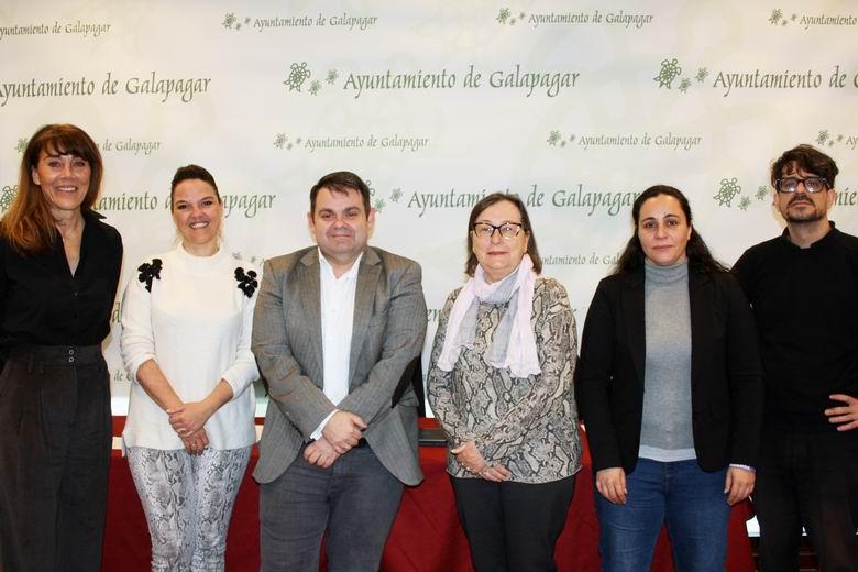 El Ayuntamiento de Galapagar crea una encuesta de participación ciudadana sobre el Plan General de Ordenación Urbana