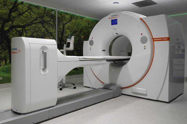 La Comunidad de Madrid instala en el Hospital La Paz el PET/CT más moderno para el diagnóstico por imagen
