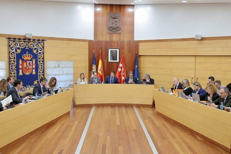 Las Rozas celebrará un Pleno extraordinario virtual en el que el alcalde informará sobre la situación del coronavirus en el municipio