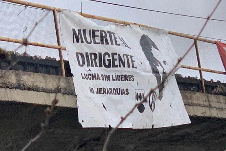 Podemos denuncia las amenazas de muerte en Alcorcón contra su portavoz autonómico Jesús Santos