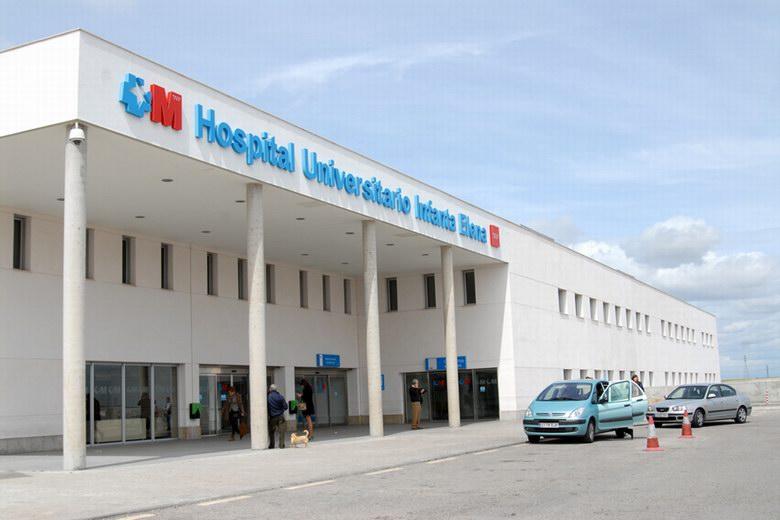 USO-Madrid denuncia que los vigilantes del Hospital Infanta Elena de Valdemoro no están protegidos frente al coronavirus