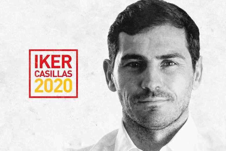 Registran la casa de Iker Casillas en Oporto en una operación contra el fraude fiscal