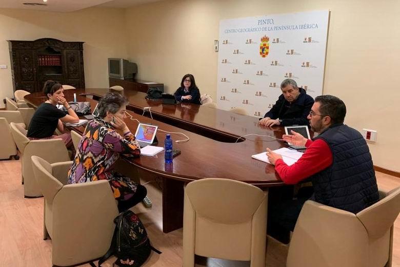 El Ayuntamiento de Pinto constituye la Mesa Permanente Municipal para coordinar la crisis del coronavirus en el municipio