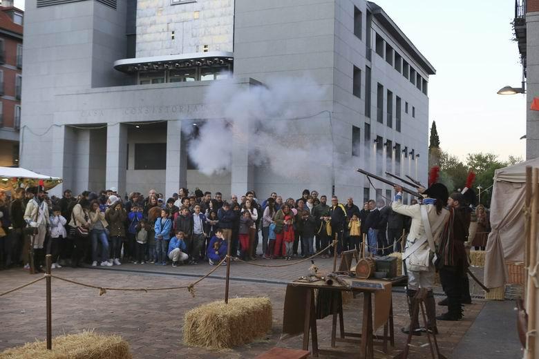 Leganés suspende todos sus actos del 2 de mayo como muestra del dolor de la ciudad por el COVID19