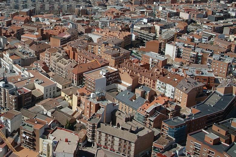 El precio del alquiler en Madrid sube un 2,08% respecto al año pasado