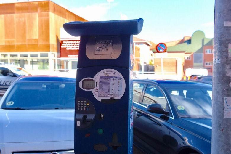 Alcobendas vuelve a poner en marcha el Servicio de Estacionamiento Regulado a partir del sábado 23 de mayo