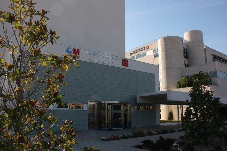 Fuenlabrada entregará la Medalla de la Ciudad a los trabajadores y trabajadoras del Hospital Universitario por su compromiso contra el COVID-19