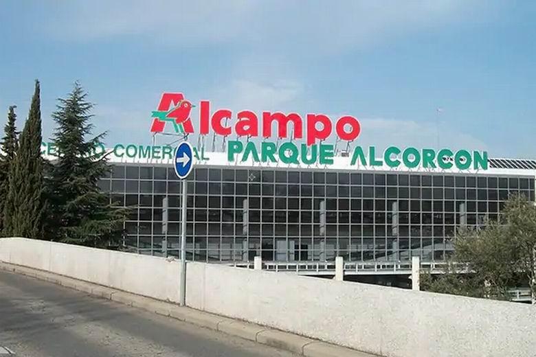 El centro comercial Alcampo de Alcorcón refuerza las medidas de seguridad e higiene