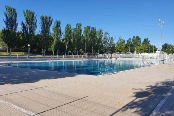 arganda piscina verano 2020 pabellon principe felipe