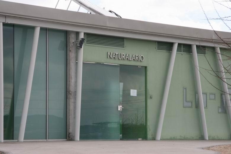El Naturalario de Coslada vuelve a abrir sus puertas para la ciudadanía