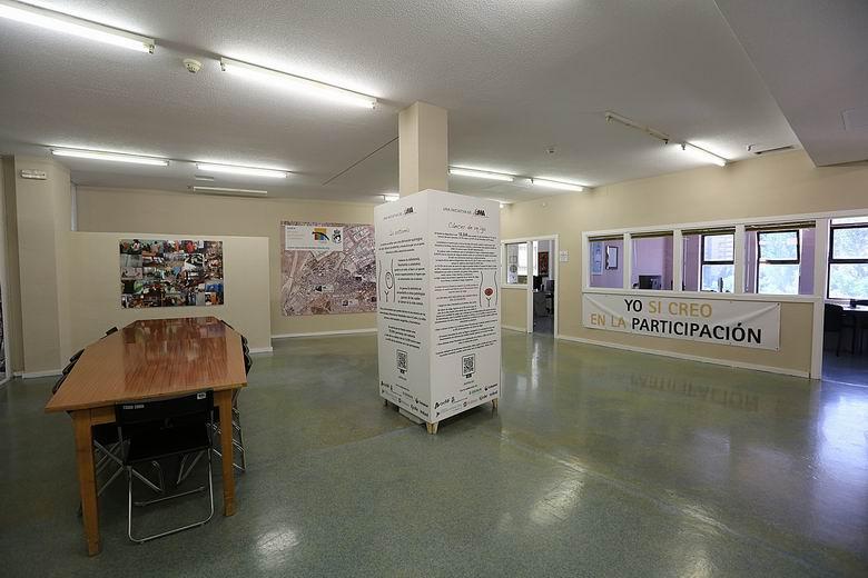 La Concejalía de Cooperación, Participación y Atención a la Ciudadanía de Coslada estrena nueva sede en el Centro Cultural Margarita Nelken