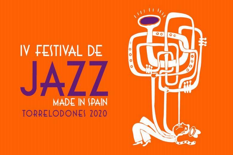 La Cultura Vuelve a Torrelodones de la mano del IV Festival de Jazz Made in Spain