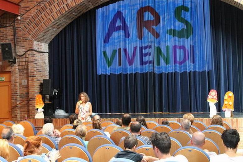 Valdemorillo abre las inscripciones a Ars Vivendi, la Escuela de Verano de Artes Escénicas del municipio