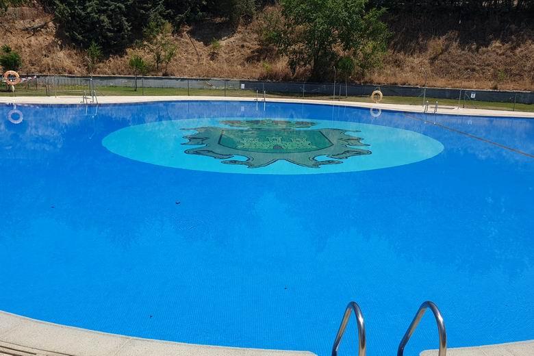 Comienza la temporada de verano de las piscinas municipales de Villaviciosa de Odón