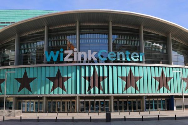 wizink center madrid palacio de deportes 2