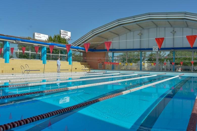 Torrejón adelanta el cierre de las piscinas municipales de verano ante la crisis sanitaria del COVID-19