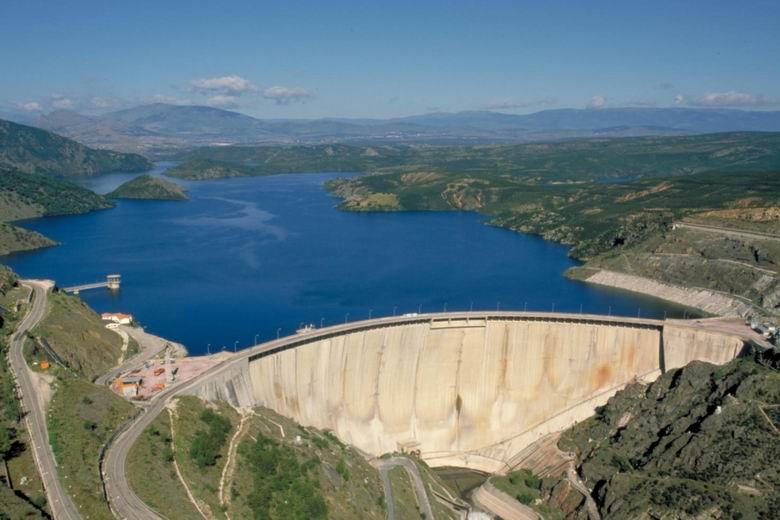La Comunidad de Madrid comienza el año hidrológico con los embalses al 68 % de su capacidad