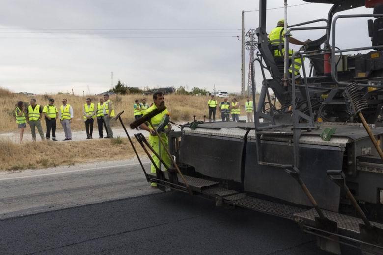 La Comunidad de Madrid apuesta por la inversión en infraestructuras como motor de la economía y el empleo