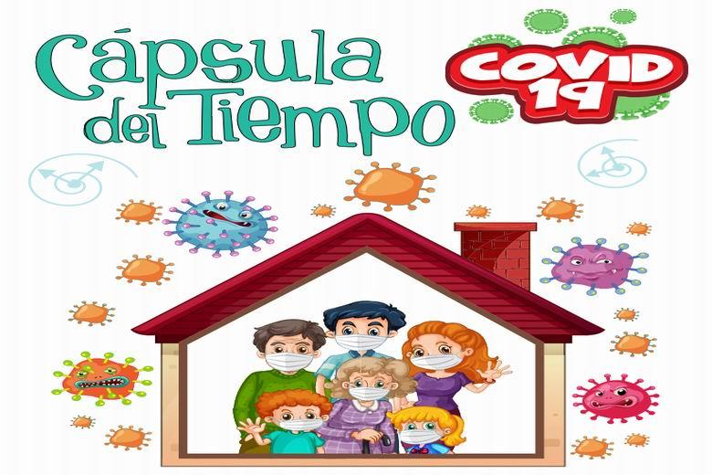 Fuenlabrada construirá una cápsula del tiempo con las experiencias de los niños y las niñas de la ciudad durante la crisis sanitaria del COVID-19