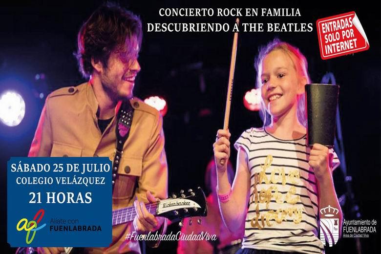 Amplia programación de ocio para toda la familia este fin de semana en Fuenlabrada gracias al programa 'La Cultura vuelve a los barrios'