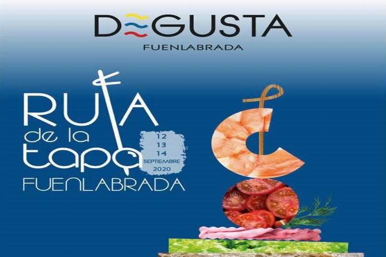 Fuenlabrada celebrará la Ruta de la Tapa de la ciudad los días 12, 13 y 14 de septiembre