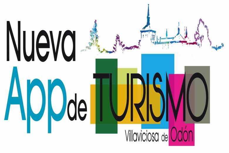 Villaviciosa de Odón lanza una aplicación para ofrecer información turística de la localidad