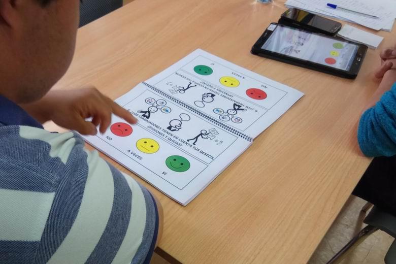 La Comunidad de Madrid fomenta la inclusión de personas con discapacidad intelectual mediante el ocio y el deporte durante el mes de agosto