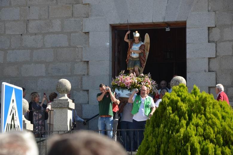Guadarrama suspende sus Fiestas Patronales de finales de septiembre ante la crisis sanitaria del COVID-19