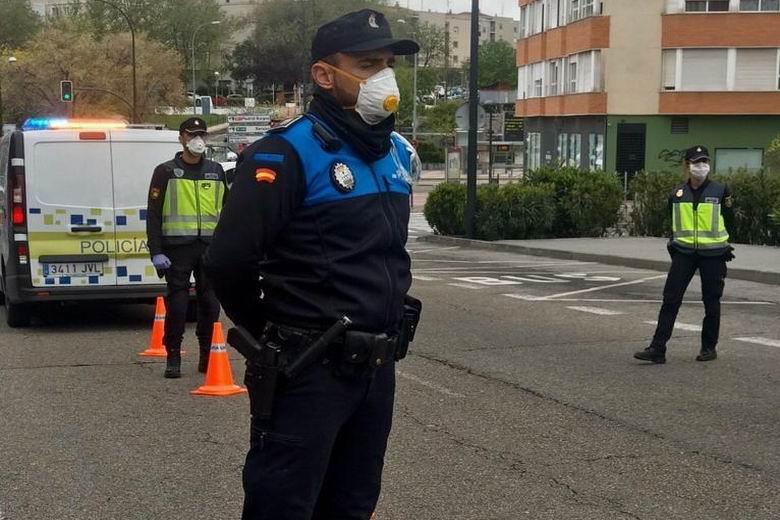 733 sanciones en San Sebastián de los Reyes por incumplir las medidas de prevención frente a la COVID-19