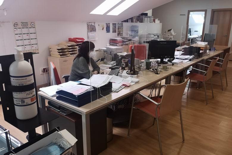 El Ayuntamiento de Valdemorillo aumenta su plantilla con la incorporación de 20 trabajadores del Programa de Reactivación Profesional