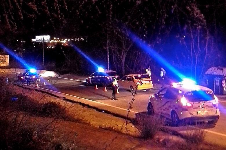 La Policía Local de Coslada abortó tres botellones en el municipio durante el pasado fin de semana