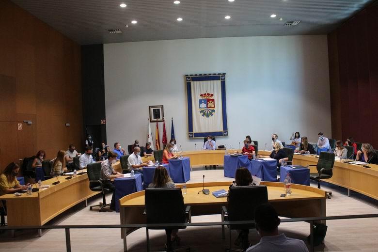 Fuenlabrada exige a la Comunidad que ejecute de modo urgente los proyectos del Plan de Inversiones Regional (PIR)