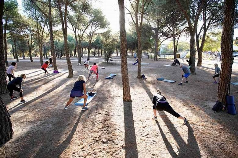 El área de Deportes de Las Rozas inicia el curso de forma escalonada y reforzando su apuesta por los deportes al aire libre
