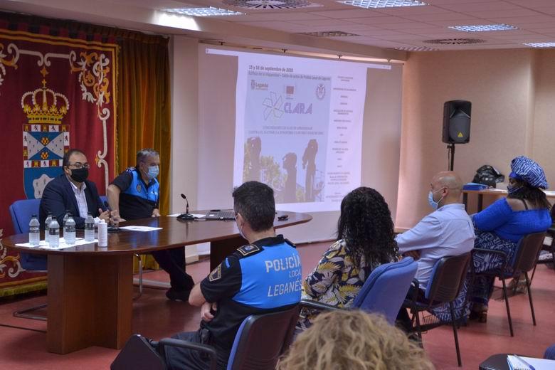 Leganés impulsa la lucha contra los discursos de odio, el racismo y la xenofobia
