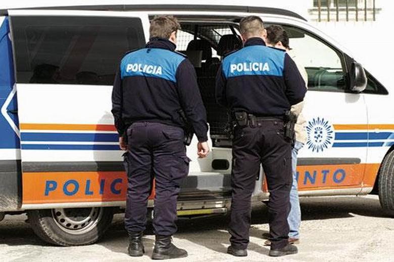 La Policía Local de Pinto interpone 204 denuncias por no llevar mascarilla
