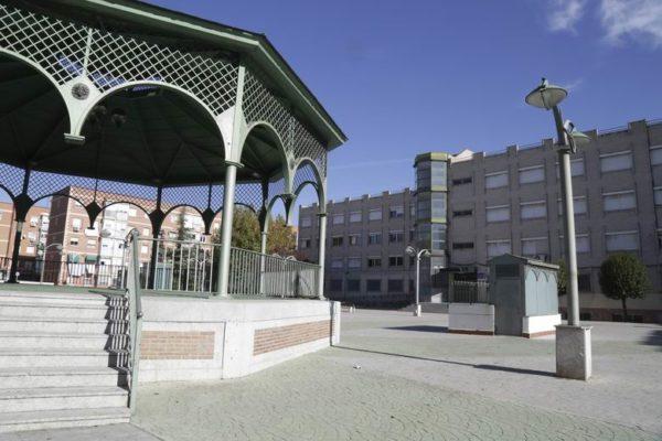 Escuela de Musica Leganes