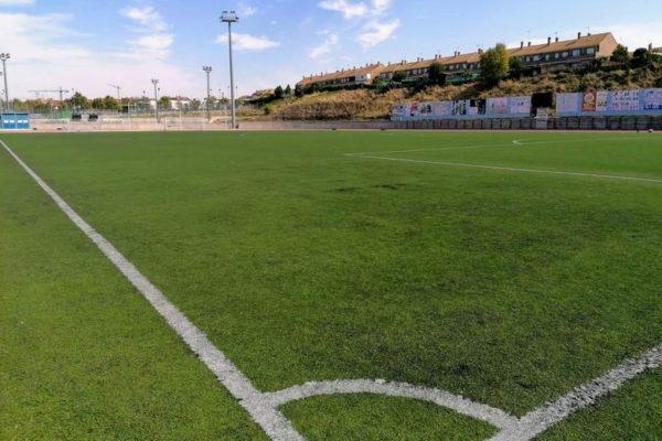 arroyomolinos campo de futbol deporte